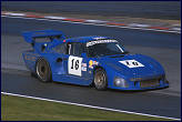 Class win for the venerable Porsche 935 of Cooper and Smith