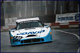 Final podium place for the Porsche 935K4 of Fitzpatrick and Hobbs