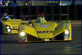LMP2 two too..........