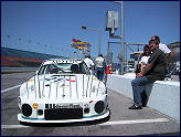 Big Ron and the 935 waits